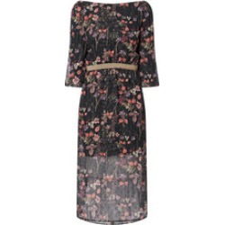 Floral Lurex Dress found on Bargain Bro Philippines from Arnotts UK/IE for $202.80