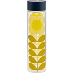 Glass 525ml Water Bottle - Daisy Stem found on Bargain Bro India from Arnotts UK/IE for $30.70