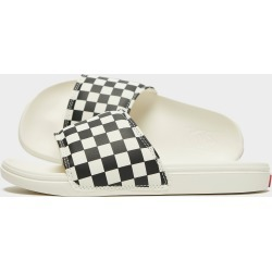 Vans Checkerboard La Costa Slides Women's - Womens - BLACK found on Bargain Bro from JD Sports Malaysia for USD $42.17