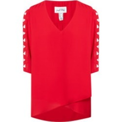 Cut-Out Sleeve LDS Top found on Bargain Bro from Arnotts UK/IE for USD $226.25