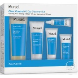 Murad Complete Acne Control 60-Day Kit