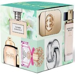 Beauty Brands 9-Piece Finishing Touch Fragrance GWP