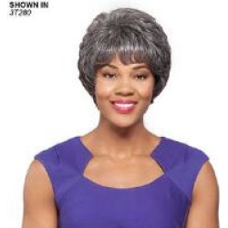 Antoinette Hand-Tied Wig by Foxy Silver found on Bargain Bro India from Especially Yours for $69.99