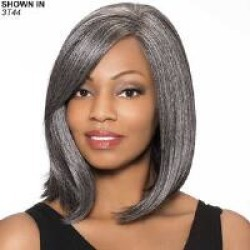 Lilly Hand-Tied Wig by Foxy Silver found on Bargain Bro India from Especially Yours for $64.99