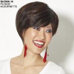 Clara Human Hair Wig by WIGSHOP