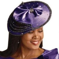 Special Effects Fascinator by EY Boutique