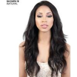 HBR-L.Mina Remy Human Hair Lace Front Wig by Motown Tress found on Bargain Bro India from Especially Yours for $299.51