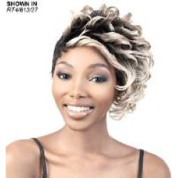 Fendi Wig by Motown Tress found on Bargain Bro Philippines from Especially Yours for $44.99