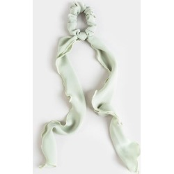 Jocelyn Wavy Pony Scarf - Mint found on MODAPINS from Francesca's Collections for USD $14.00