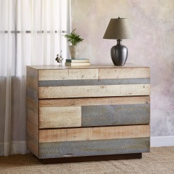 Pacifica Barnwood High Dresser found on Bargain Bro Philippines from Sundance for $2295.00