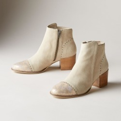 Tipped Chantilly Boots found on Bargain Bro India from Sundance for $149.99