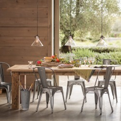 Moab Grange Dining Table found on Bargain Bro Philippines from Sundance for $2695.00