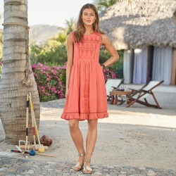 Relish The Day Dress found on Bargain Bro India from Sundance for $119.99