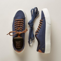 Frye Ludlow Sneakers found on Bargain Bro India from Sundance for $98.00