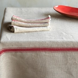 Provence Linen Tablecloth found on Bargain Bro Philippines from Sundance for $158.00