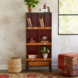 Draper Small Cabinet found on Bargain Bro Philippines from Sundance for $995.00