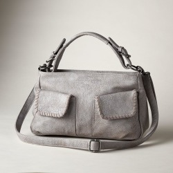 Foundry Satchel found on Bargain Bro India from Sundance for $49.99