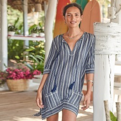 Contented Soul Tunic found on Bargain Bro India from Sundance for $89.99