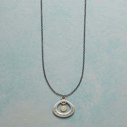 Diamond Centric Necklace