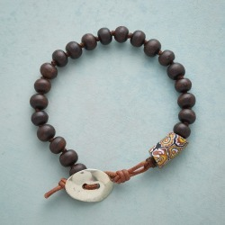 San Onofre Beaded Bracelet found on Bargain Bro India from Sundance for $98.00