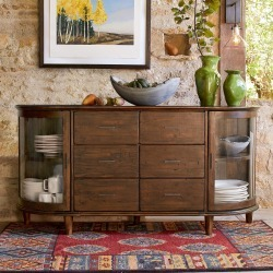 Pioneer Parlor Console found on Bargain Bro Philippines from Sundance for $1695.00