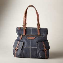 Grandview Tote found on Bargain Bro India from Sundance for $179.99
