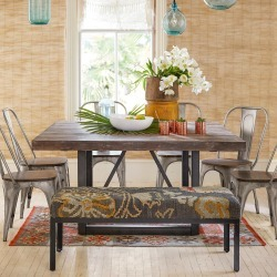 Thayer Dining Table found on Bargain Bro Philippines from Sundance for $2195.00