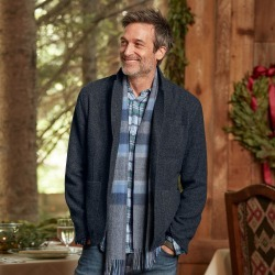 Relaxed Statement Maker Jacket found on Bargain Bro India from Sundance for $149.99