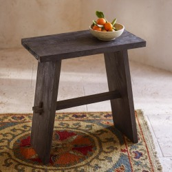 Arlo Side Table found on Bargain Bro India from Sundance for $195.00