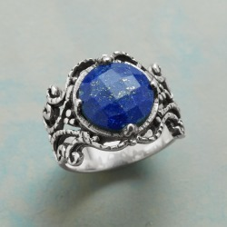 Country Palace Ring found on Bargain Bro India from Sundance for $109.99