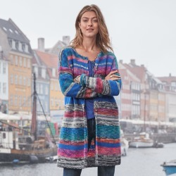 Artist's Cardigan Sweater found on Bargain Bro India from Sundance for $79.99