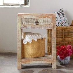 Camden Side Table found on Bargain Bro Philippines from Sundance for $395.00