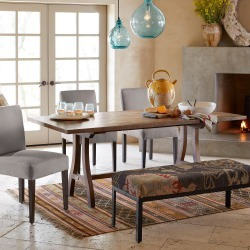 Maple Creek Dining Table found on Bargain Bro Philippines from Sundance for $3195.00