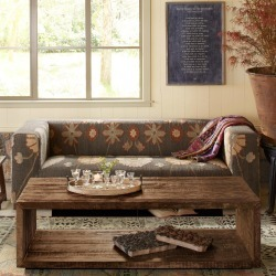 Old Growth Coffee Table found on Bargain Bro Philippines from Sundance for $1795.00