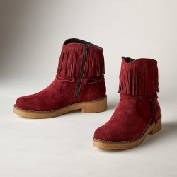 Dylan Boots found on Bargain Bro India from Sundance for $79.99