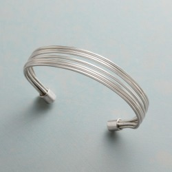 Classic Curves Bracelet found on Bargain Bro India from Sundance for $68.00