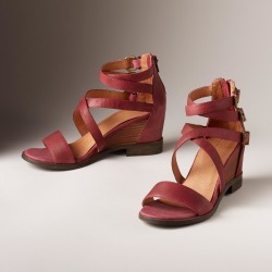 Naomi Sandals found on Bargain Bro India from Sundance for $99.99