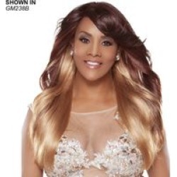 Trisha Wig by Vivica Fox found on Bargain Bro India from Wig.com for $42.99