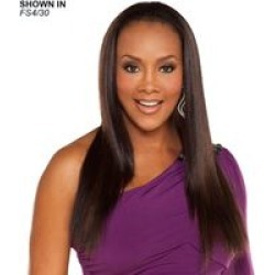 FHW125 Express Wig by Vivica Fox found on Bargain Bro India from Wig.com for $32.99