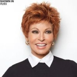 Power Wig by Raquel Welch found on Bargain Bro India from Wig.com for $141.95