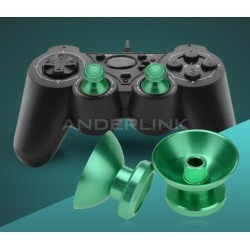 New Game Thumb Stick Gamepad Mushroom Type Analog Joystick For PS4 found on Bargain Bro Philippines from tomtop for $0.50