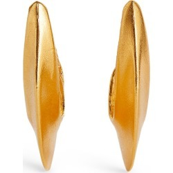 Alighieri Il Leone II Earrings found on MODAPINS from harrods.com for USD $318.86