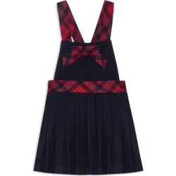 Patachou Tartan Pinafore (6-24 Months) found on Bargain Bro UK from harrods.com