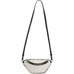 Alexander Wang Tweed Attica Belt Bag found on MODAPINS from harrods (us) for USD $778.00