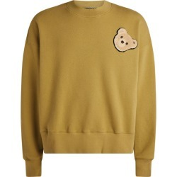 Palm Angels Bear Sweater found on Bargain Bro UK from harrods.com