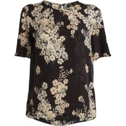 Etro Floral Blouse found on MODAPINS from harrods.com for USD $706.30