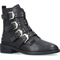 Carvela Scant Buckled Ankle Boots found on Bargain Bro UK from harrods.com