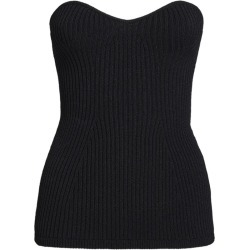 Khaite Strapless Knit The Lucie Top found on MODAPINS from Harrods Asia-Pacific for USD $842.16