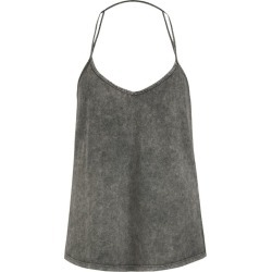 AllSaints Cotton Balia Tank Top found on MODAPINS from harrods.com for USD $32.44