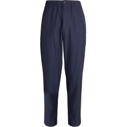 Kenzo Logo Embroidered Sweatpants found on GamingScroll.com from Harrods Asia-Pacific for $307.24
